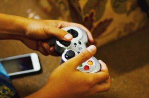 ps3 spelen