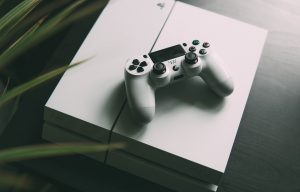 control playstation 3